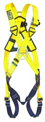 3M™ DBI-SALA® Delta™ Cross-Over Style Full-Body Harnesses