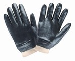 PVC-Dipped Gloves